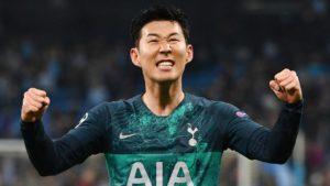 Tottenham Dapat Bermain Lebih Baik Tanpa Adanya Son Heung-min