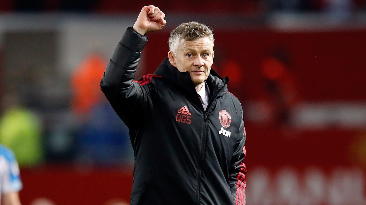 Manchester United Dianggap Terlalu Terburu-buru Memberikan Kontrak Kepada Solskjaer