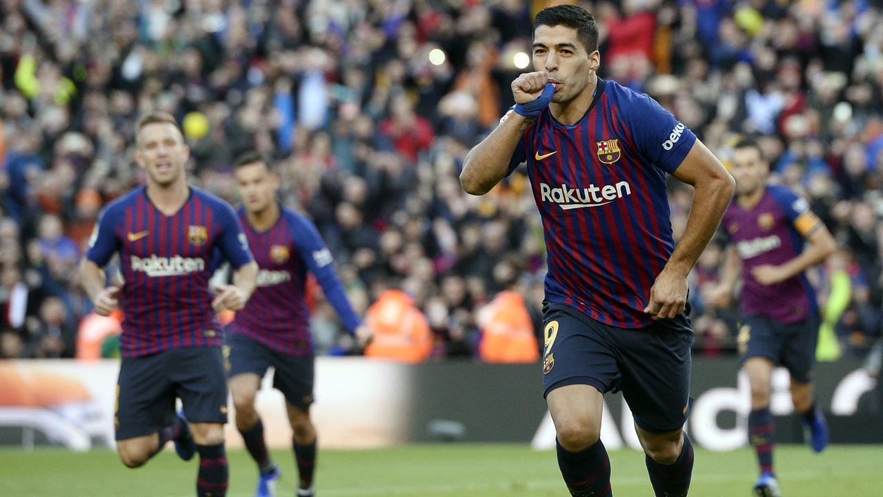 Barcelona Harus Tampil Bagus Ketika Melawan Liverpool