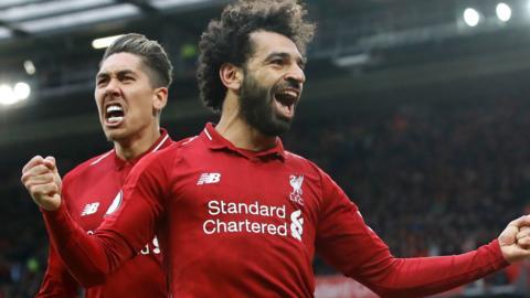 Liverpool Menang Berkat Gol Bunuh diri Saat melawan Tottenham