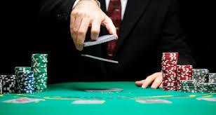Strategi Cara Mencapai Permainan Poker Online