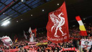 Suporter Liverpool Ditahan Oleh Polisi Barcelona Karena Membuat Kerusuhan