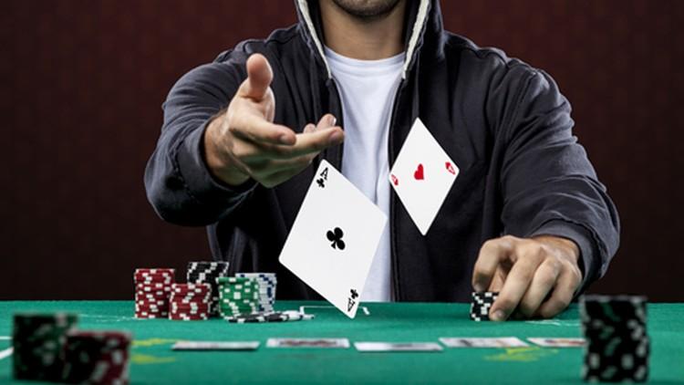 Ragam Permainan Poker Online Di Indonesia
