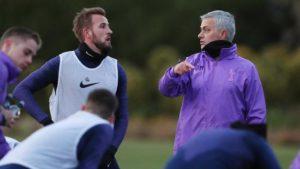 Jose Mourinho Mulai Dipermasalahkan di Tottenham Hotspur