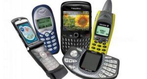 Smartphone Jadul Yang Ikonik Dan Selalu Diingat Hingga Saat Ini
