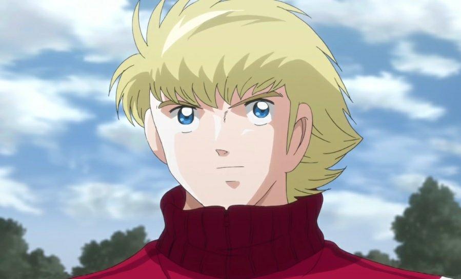 Fakta Karl Heinz Schneider Yang Merupakan Rival Dari Captain Tsubasa