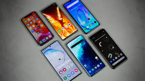 Brand Smartphone Yang Merajai Pasar Indonesia Saat ini