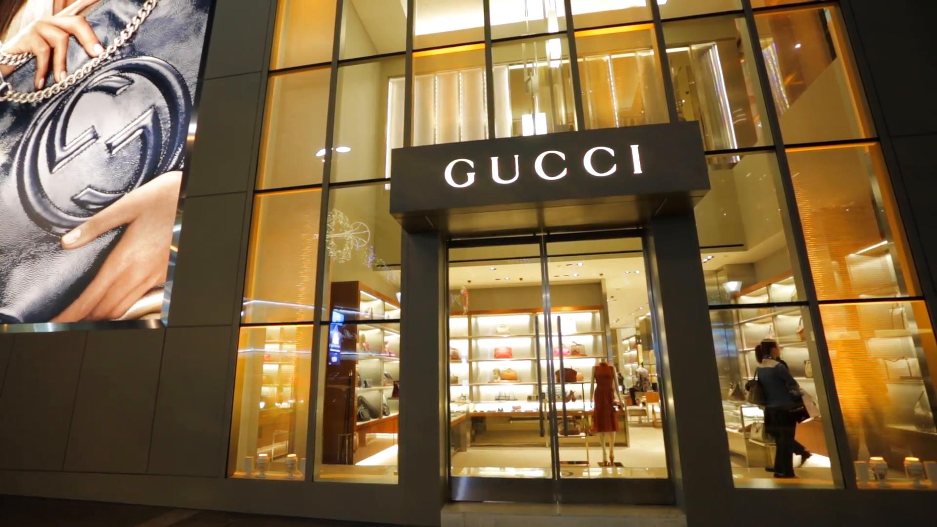 Harga Tas Gucci Tidak Sesuai dengan Harga Bahan yang Digunakan