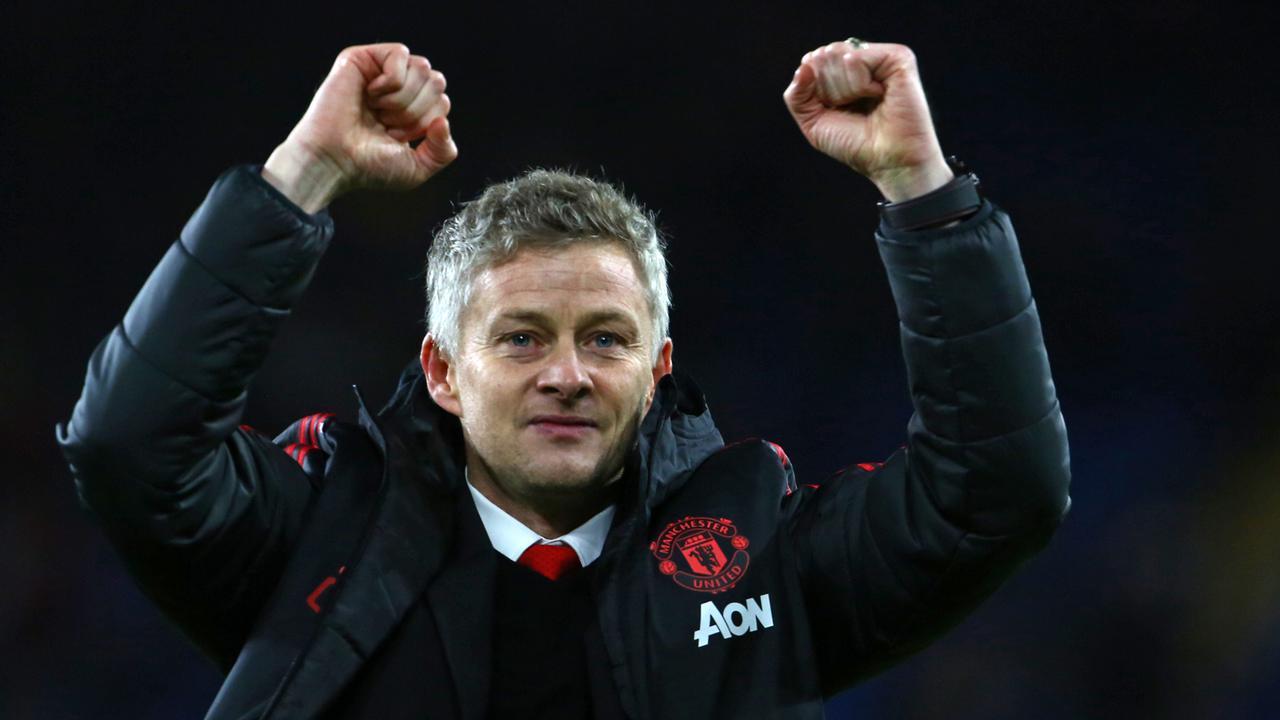 Ole Gunnar Solskjaer Percaya Bahwa Manchester United Dapat Masuk Empat Besar di Premier League