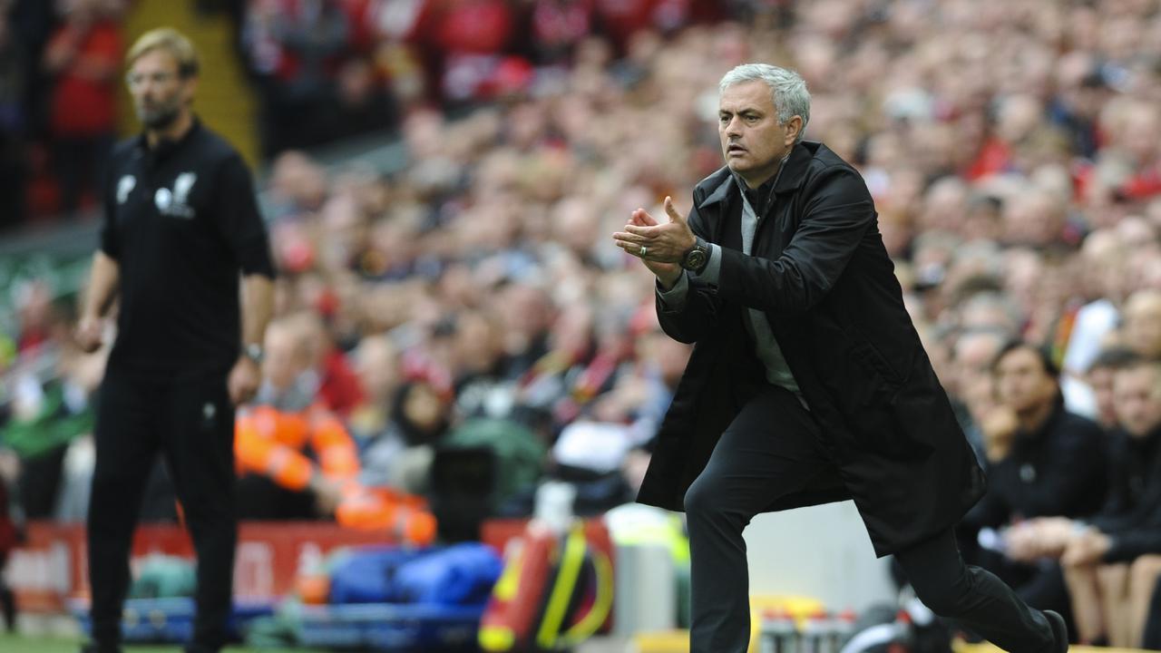 Menurut Mourinho Liverpool Akan Kesulitan Melawan Barcelona