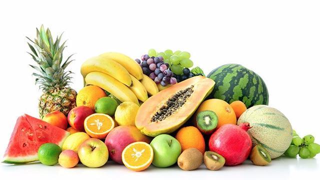 Manfaat buah bagi kesehatan pada tubuh kita