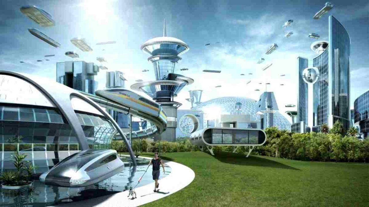Teknologi masa depan yang bahkan sudah ada di masa kini